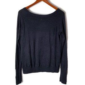 Lululemon black pullover sweater kangaroo pocket